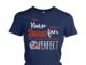 I'm a nurse and Patriots fan which means I'm pretty much perfect shirt