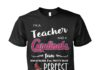 I'm a teacher and a Cardinals fan which means I'm pretty much perfect unisex shirt