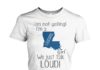 I'm not yelling I'm a Louisiana girl we just talk loud women crew shirt
