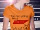 I'm not yelling I'm a Tennessee girl We just talk Loud shirt