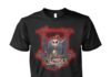 Jack Skellington metallic metallica shirt
