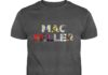 Mac Miller All Albums Keep Memories About Him Alive shirt