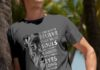 Pitbull if you dont believe they have souls you haven't looked into their eyes long enough shirt