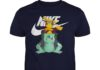 Pokemon Bulbasaur Nike unisex shirt