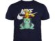 Pokemon bulbasaur nike shirt
