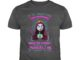 Sally on the darkest days when I feel inadequate shirt