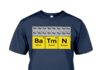 Sodium batman shirt