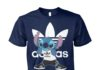Stitch adidas unisex cotton tee