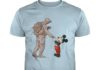 Thankful veteran Disney mickey mouse shirt