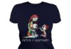 The Nightmare Before Christmas mother of nightmare lady shirt