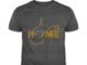 West Virginia Mountaineers love glitter home shirt