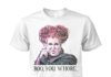 Winnie sanderson sister hocus pocus boo you whore unisex cotton tee