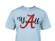 Y'all Alabama Crimson Tide shirt