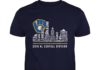 Brewers 2018 NL Central Division shirt