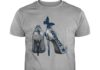 Dallas Cowboys Rhinestone High Heels shirt