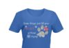 Dog somethings just fill your heart without trying shirt