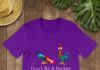Don't Be A Pecker Hei Hei The Rooster Moana shirt