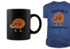 DON'T BE A TWATWAFFLE MUG AND SHIRT
