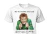 Drop dead fred we're grown ups now so piss off unisex cotton tee