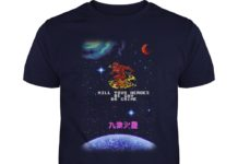 Flash kill your heroes be gay do crime shirt