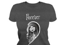 Forever Sally shirt