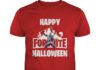 Fortnite Happy Halloween Skull Trooper shirt