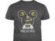 Green Bay Packers Mickey Mouse shirt