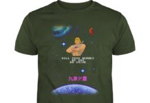 He Man kill your heroes be gay do crime shirt