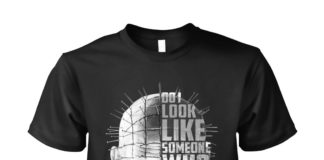 Hellraiser do I look like someone who cares what god thinks unisex shirt