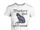 Hocus Pocus Thackery Binx is my spirit animal women shirt