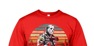 Jason Voorhees hide and seek world champion shirt