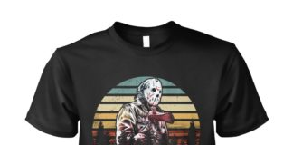 Jason Voorhees hide and seek world champion unisex shirt