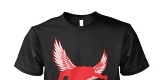 Khabib the eagle Nurmagomedov unisex shirt