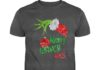 Merry Grinchmas Glitter shirt