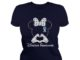 Minnie Mouse diabetes awareness shirt