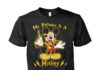 My patronus is a Mickey unisex shirt