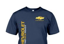 Nobody is perfect but if you drive a Chevrolet and were born in October shirt