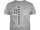 Oakland Raiders I can do all things through Christ who strengthens me shirt