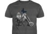 Oakland Raiders Rhinestone High Heels shirt