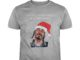 Snoop Dogg twas the nizzle before Christmizzle shirt
