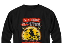 I'm a grumpy old witch my level of sarcasm