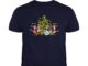 The beatles Singing Christmas Tree shirt