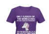 Unicorn only 0.0002 of the world has ehlers-danlos syndrome shirt