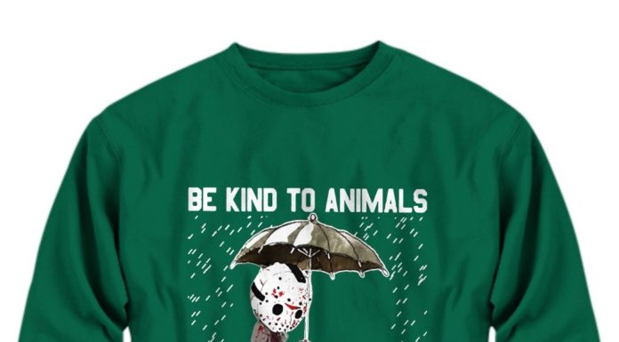 Honor Be kind to animals or I will kill you