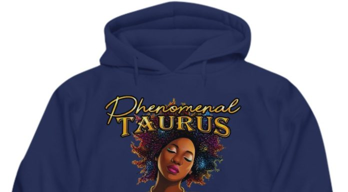 Phenomenal Taurus Zodiac Girl Colorful