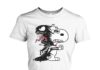 Venom Snoopy women shirt
