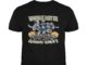 Whole lotta gang shit New Orleans Saints unisex shirt