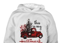 Car this is my hallmark Christmas movie watching