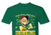Bubba J Jingle Beers Jingle Beers Drinking All The Way shirt