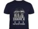 Coach Q 10 years 3 stanley cups thank you for memories shirt